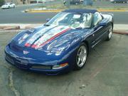 Chevrolet Corvette 26900 miles